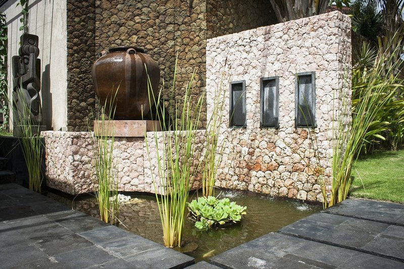 Mawali Villas - Oleg, vacation rental in Ungasan