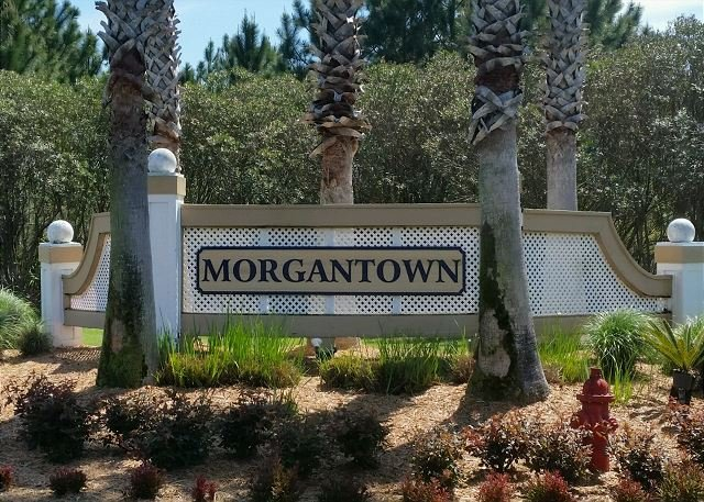Morgantown
