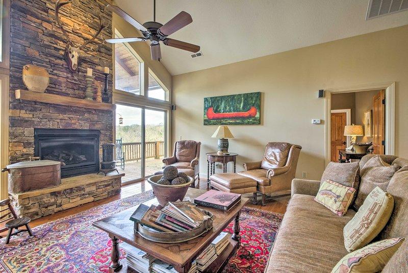 Diese Wohnung ist für 4 Reisende perfekt aus, Whittier zu erleben!