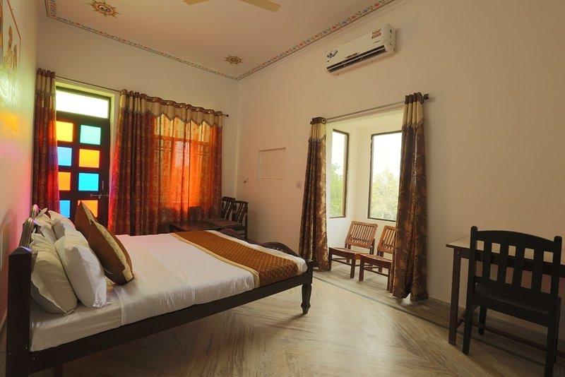 Green Park Haveli, holiday rental in Pushkar