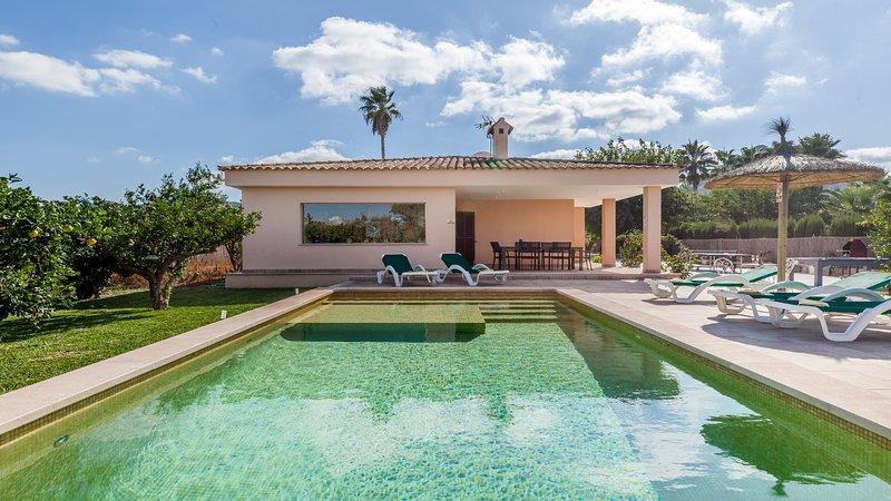 Villa Marisol - Mallorca - Spain