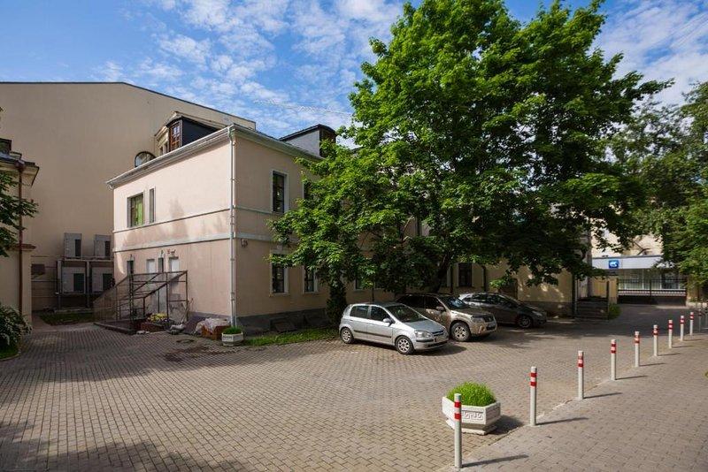 Ecotel Boutique Hotel Standard 6, holiday rental in Peresvet