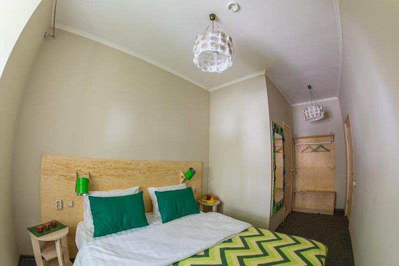 Ecotel Boutique Hotel Standard 5, holiday rental in Peresvet