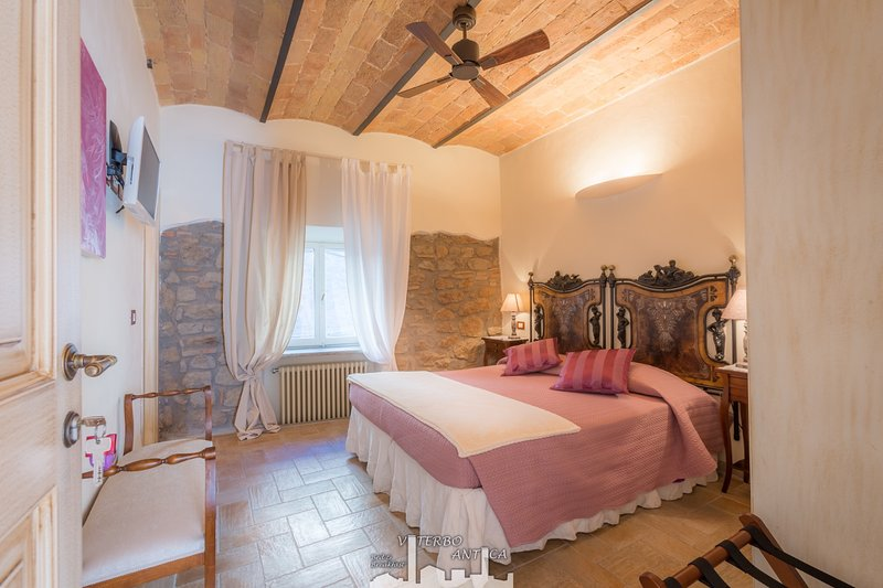 Viterbo Antica, vakantiewoning in Cura di Vetralla