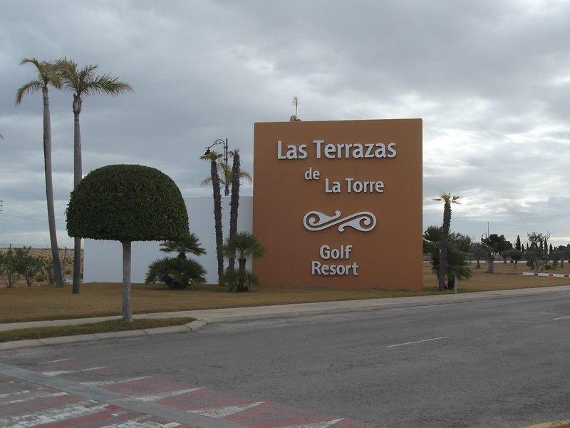 Las Terrazas De La Torre Golf Resort Has Wi Fi And Patio
