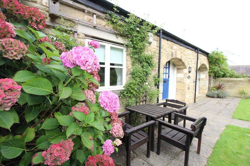 Rose Cottage Extérieur