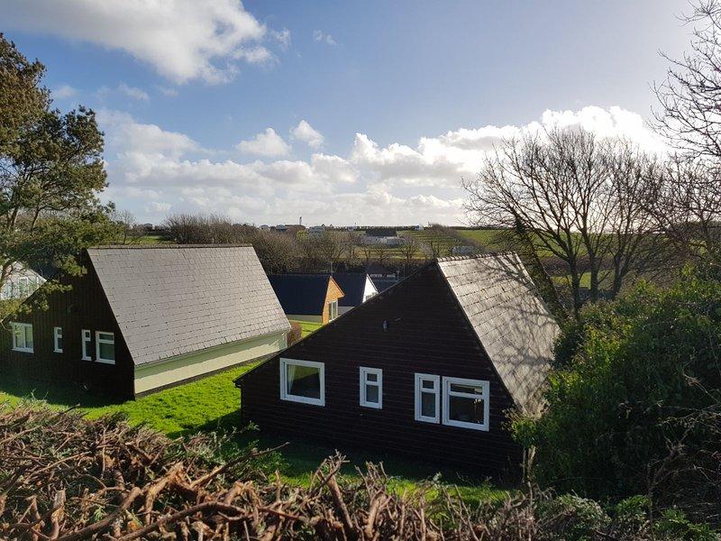 Holiday Lodge In Kilkhampton Near Bude Updated 2019
