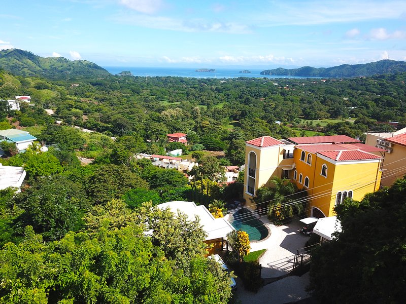 Playas del Coco - Casa Rita, vacation rental in Nuevo Colon