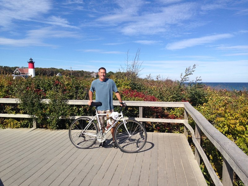À proximité des pistes cyclables