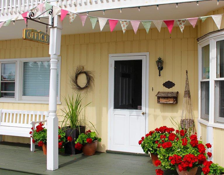 Banbridge Inn, aluguéis de temporada em Cornwall