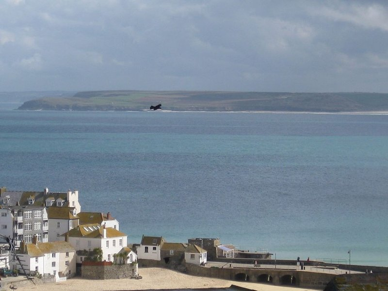 St Ives Wave 5 Ocean Breeze Apartments Penthouse Awesome Harbour