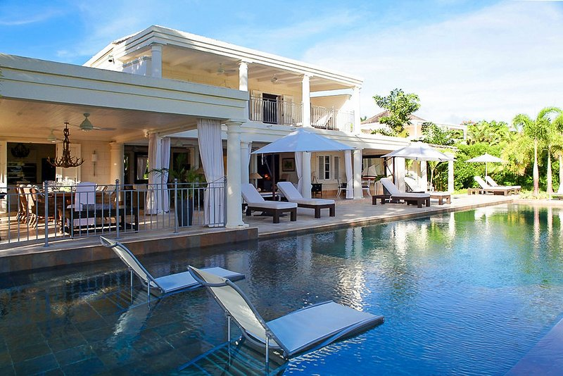 Lelant, Royal Westmoreland, St. James, Barbados, vacation rental in Porters