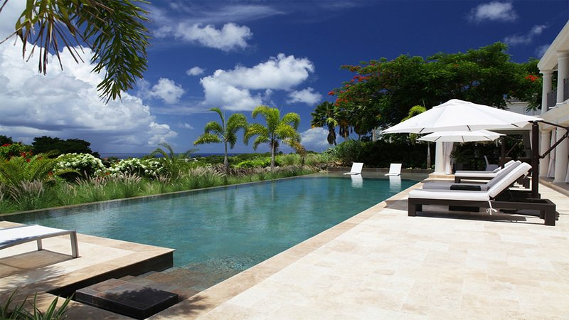 Lelant, Royal Westmoreland, St. James, Barbados, location de vacances à Orange Hill