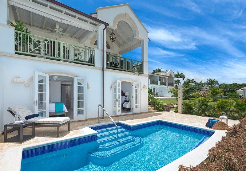 #11 Sugar Cane Ride, Royal Westmoreland, St. James, Barbados, vacation rental in Porters