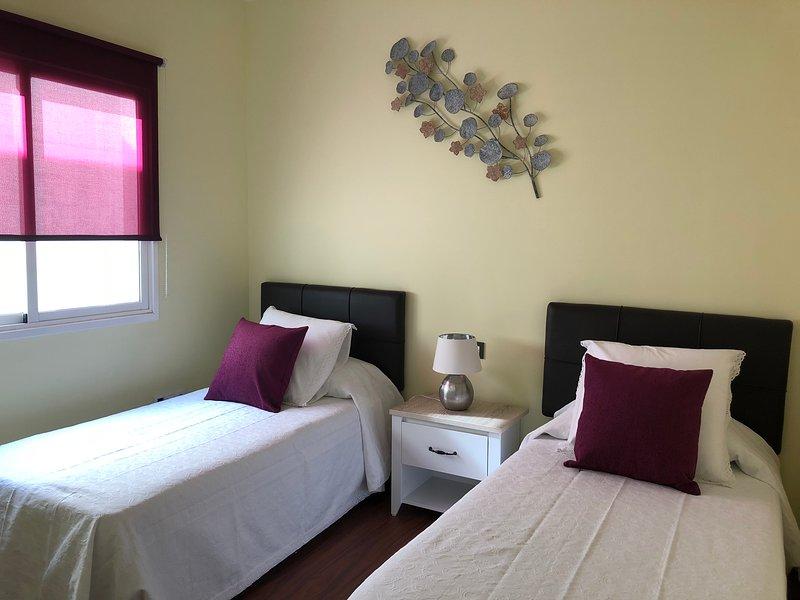 Casa Libertad, holiday rental in Tetir