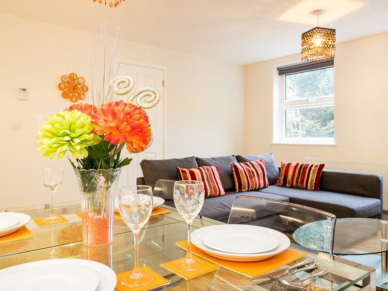 Ruby Apartment, holiday rental in High Ongar