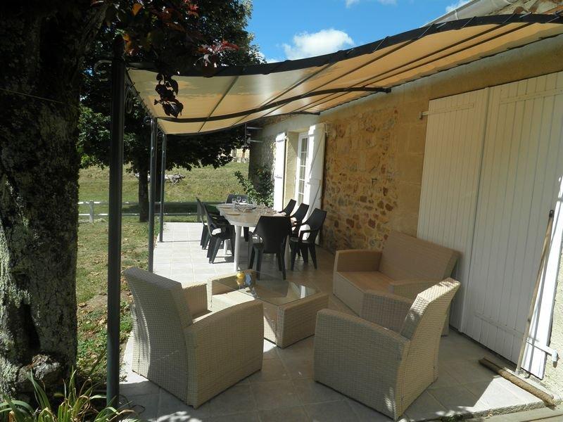Gite de charme, holiday rental in La Bachellerie