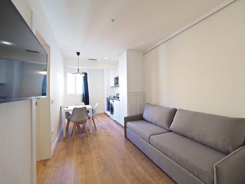 Olala Vibe Apartment 1.1, aluguéis de temporada em Palleja