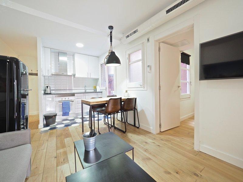 Olala WOW Apartment 1.1, aluguéis de temporada em Palleja