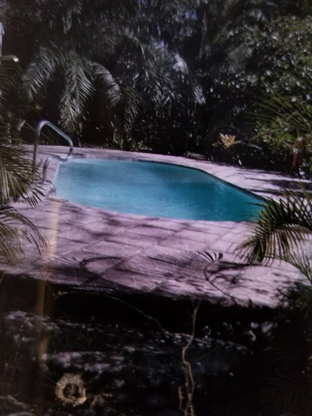 piscina colectiva