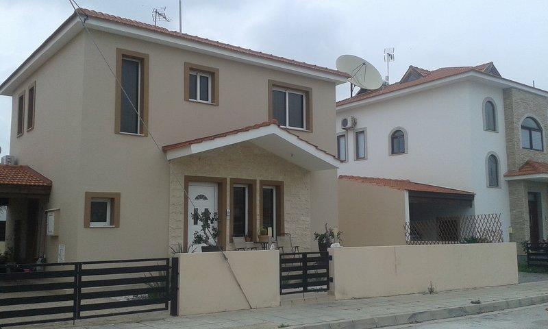 Pyla Views Villa, holiday rental in Larnaca