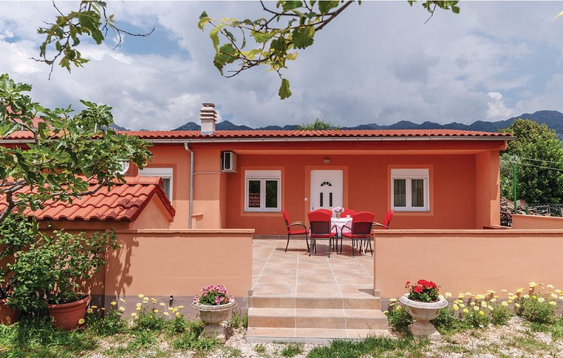 RESTAURANT AND ACCOMMODATION PODGORJE (HOUSE), alquiler vacacional en Seline