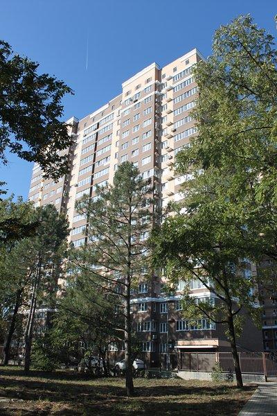 Живи с Радостью - Apartment 1, casa vacanza a Krasnodar