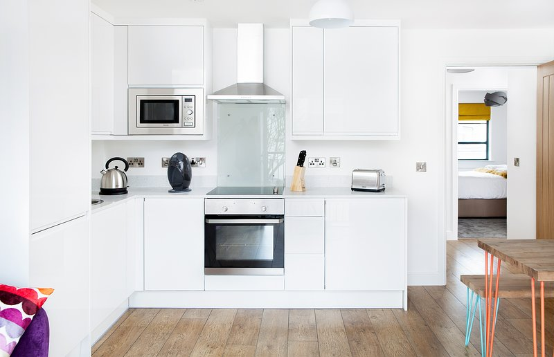 luxury Marina Apartment Suites 102, casa vacanza a Barrow upon Humber