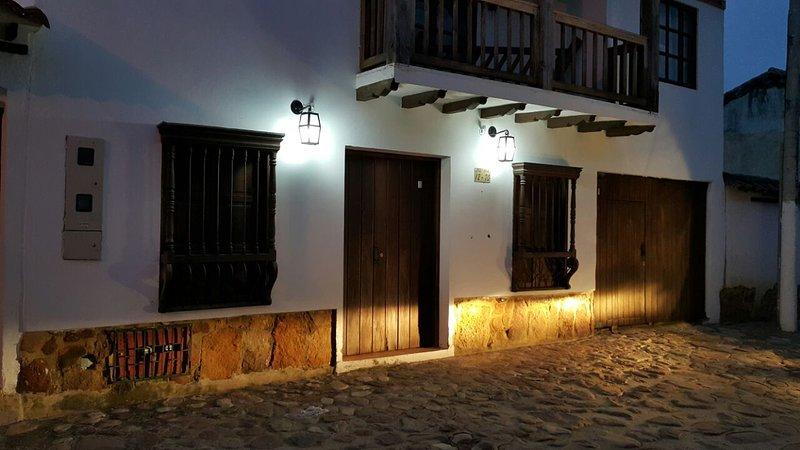 CASA GABRIEL, holiday rental in Villa de Leyva