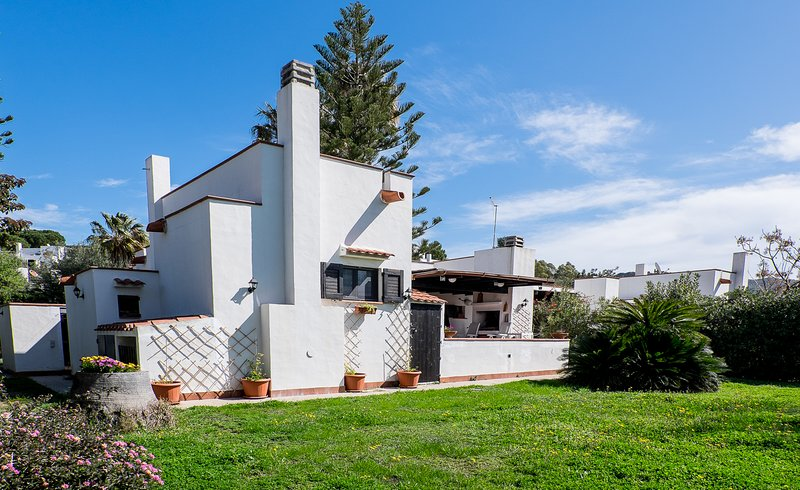 Villa Elisabetta, holiday rental in Terra Mala