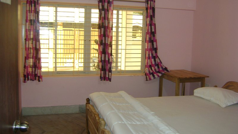 Airport Park Villa 1NAC4, holiday rental in Khurda District