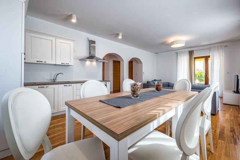 Villa Val Piana - Istria, casa vacanza a Savudrija
