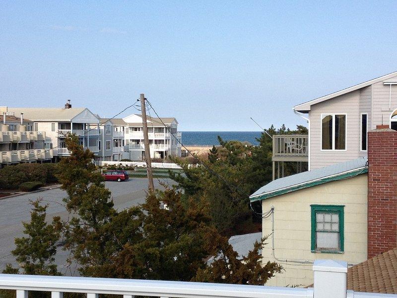24c Van Dyke, location de vacances à Dewey Beach
