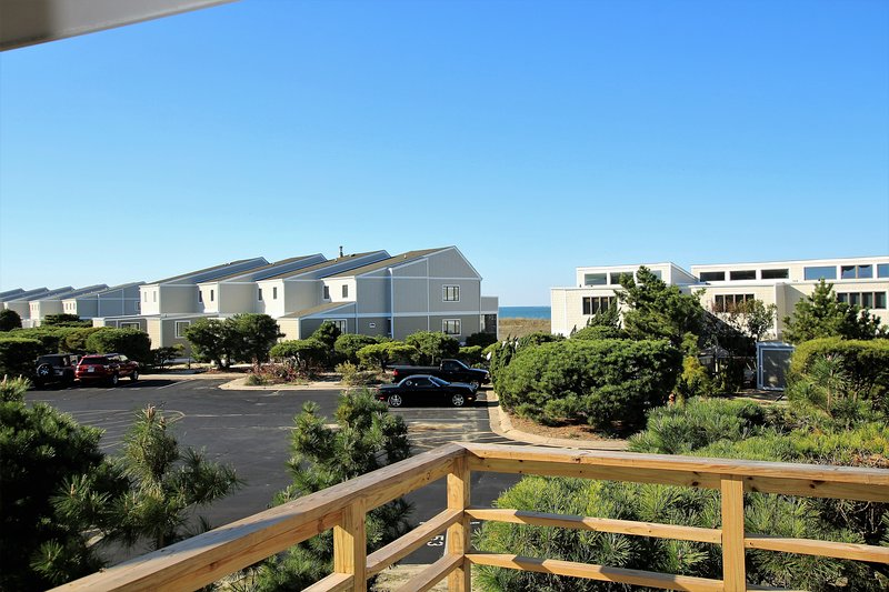 Pilot Point 52, vacation rental in Lewes