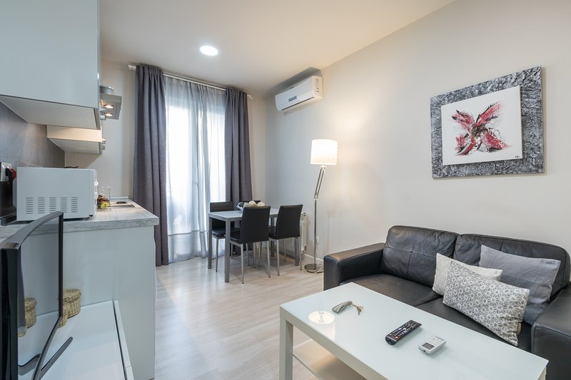 APARTAMENTO CENTRO DE GRANADA, location de vacances à Churriana de la Vega