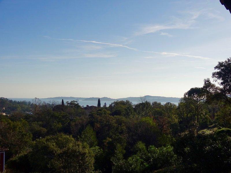 Oceanview Saint Tropez