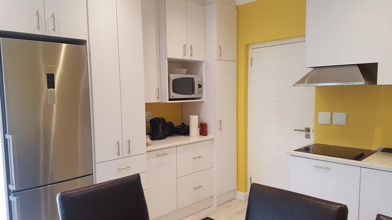 Junior-Suite Pinotage - Kitchen