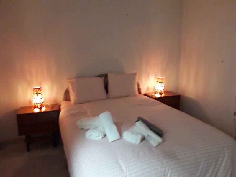 Apartamento Talavera, vacation rental in El Casar de Escalona
