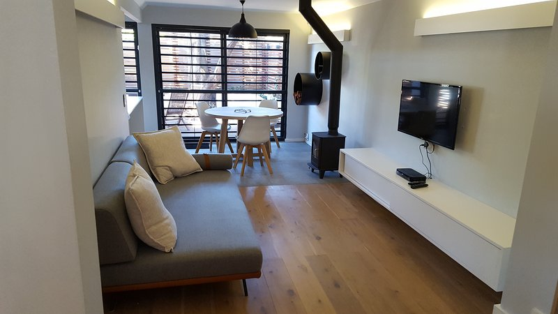 Cottage Chenin - Lounge