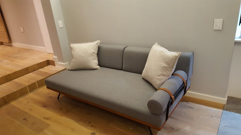 Cottage Chenin - Sleeper canapé