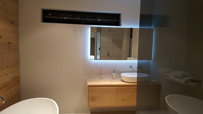 Cottage Chenin - Salle de bains