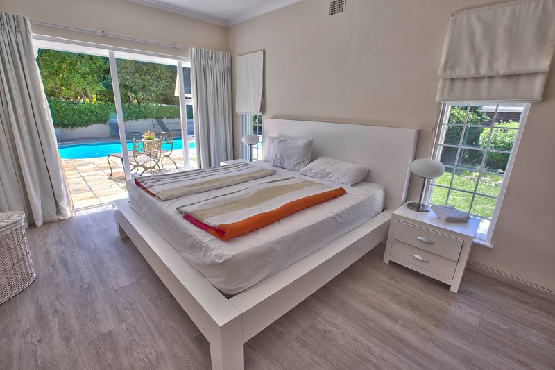 Villa Karibu - Dormitorio Principal