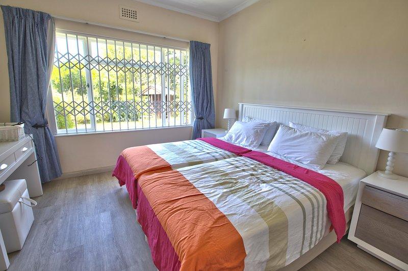 Villa Karibu - Segundo dormitorio