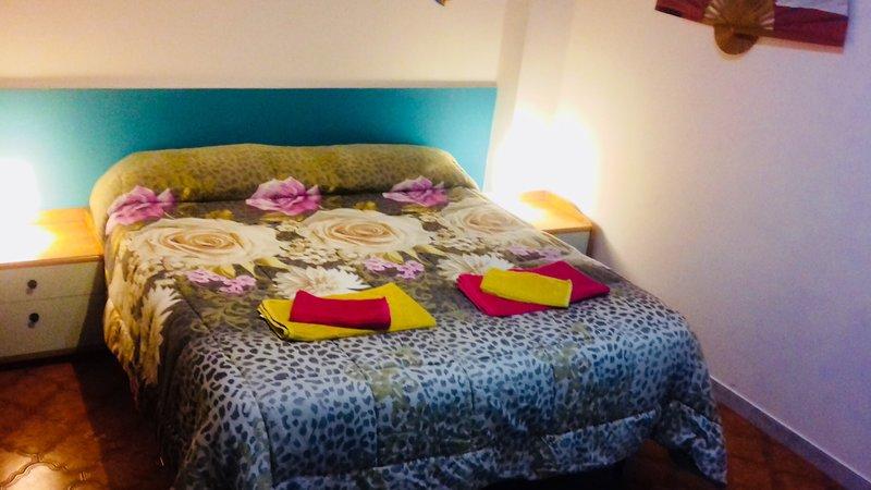 Centogatti Room