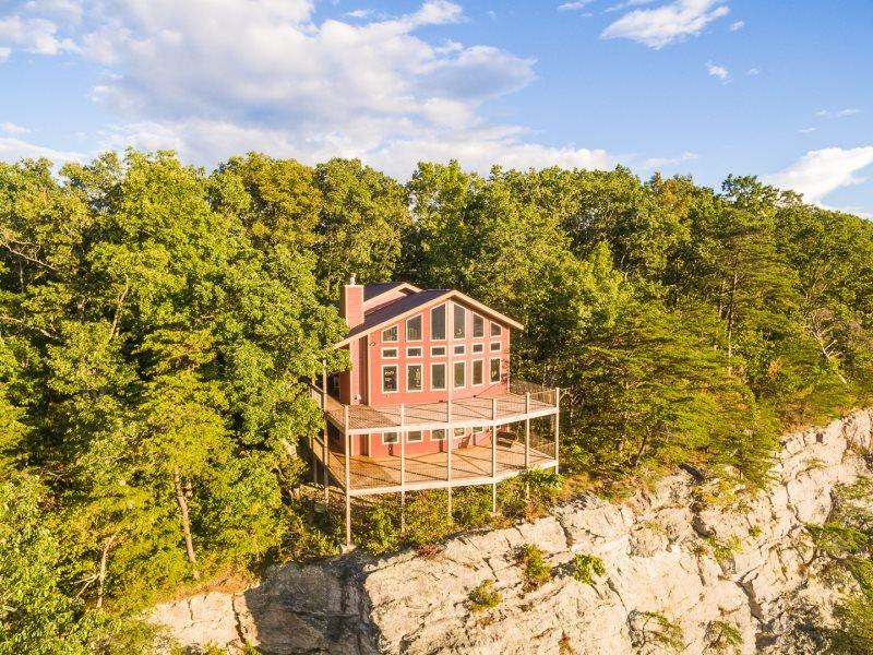 Tripadvisor Stone Ledge Scenic View On The Bluff Of