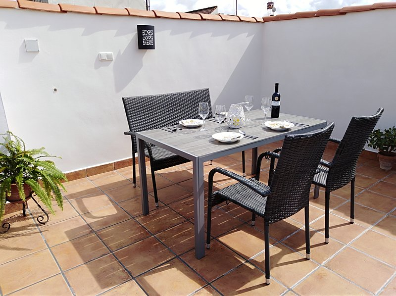 casa Al-Zahira 2, vacation rental in Cordoba