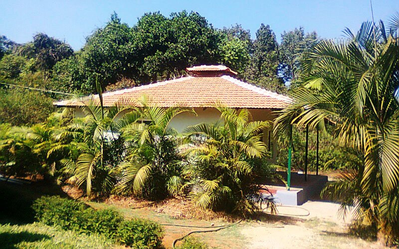 TT Hasiru Dorm, holiday rental in Sakleshpur