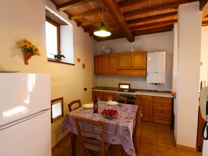 LA CASA DEL NONNO, vacation rental in Pieve di Chio