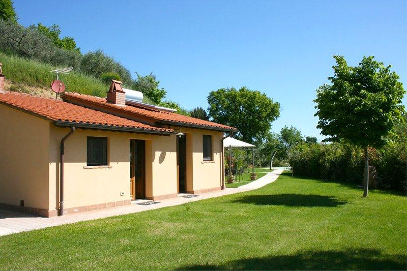 CASA CERVOGNANO, holiday rental in Sant'Albino