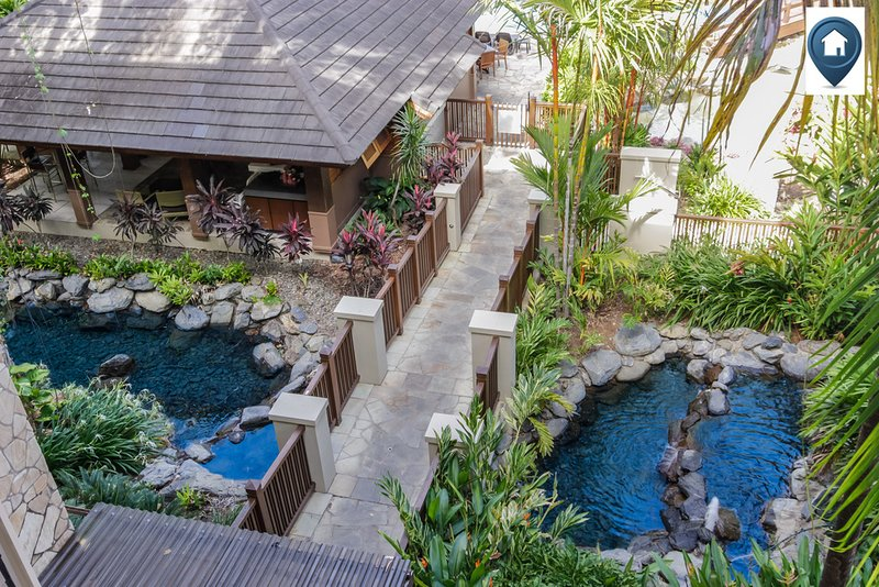 Bowmanii | Private Apartment at Sea Temple, vacation rental in Palm Cove